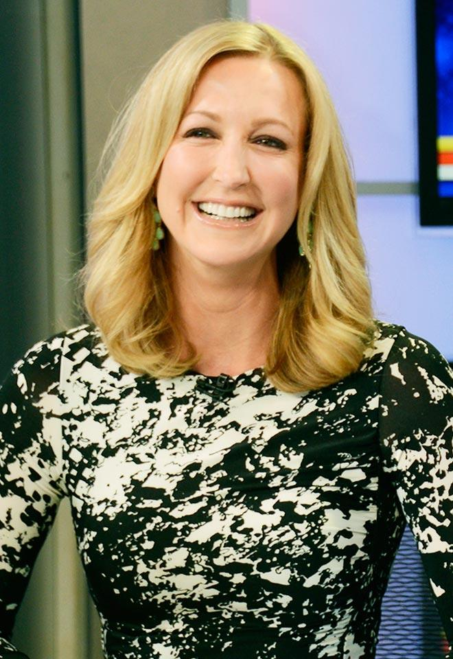 Lara Spencer Cute Pics
