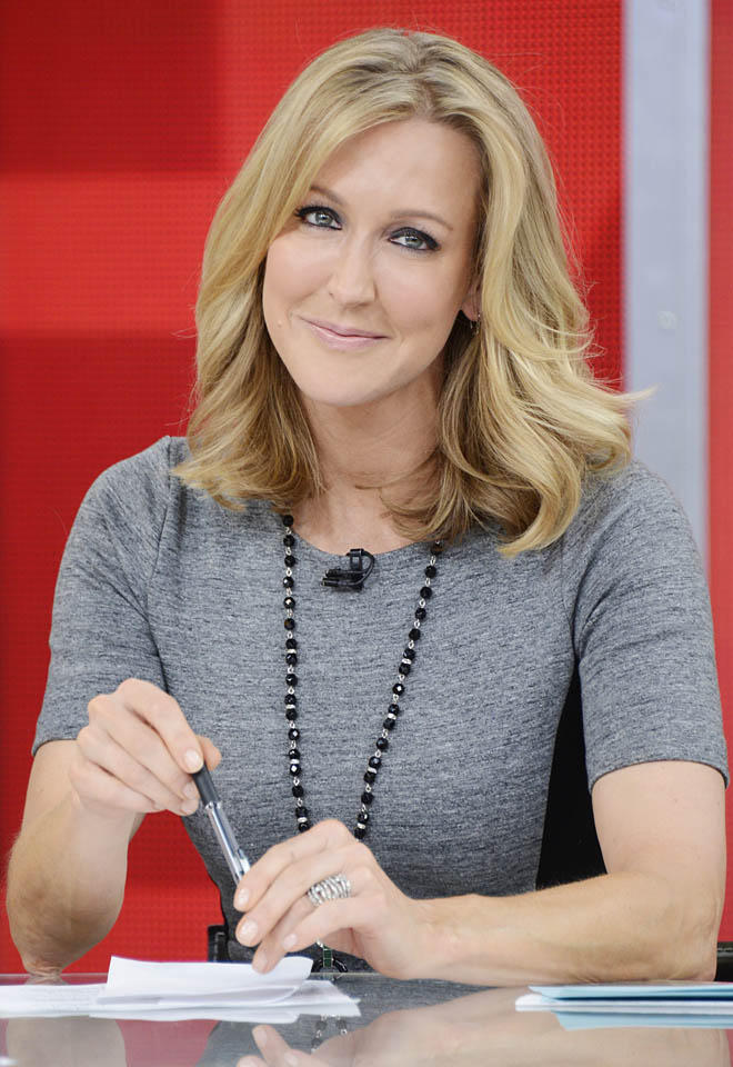 Lara Spencer Event Wallpapers