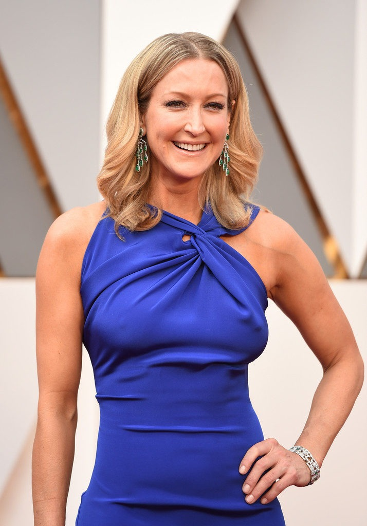 Lara Spencer Hot Photos