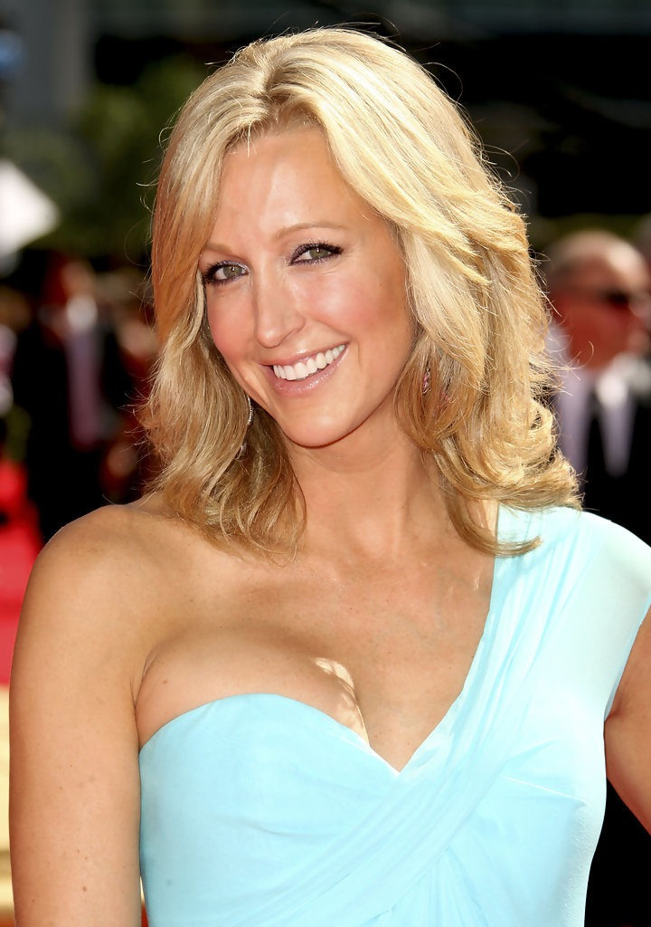 Lara Spencer Leaked Images