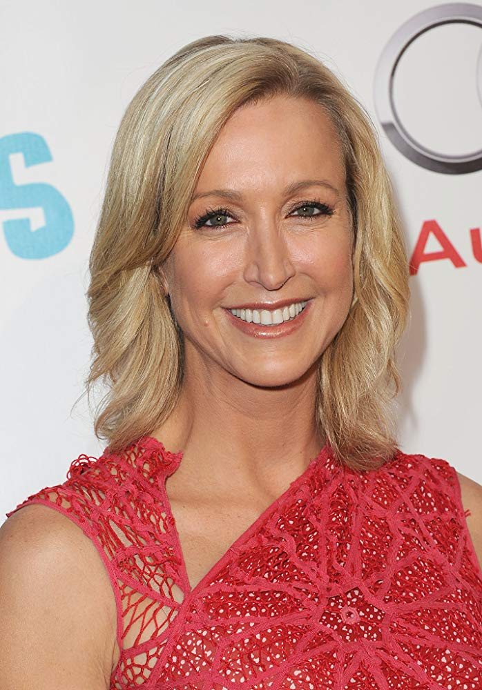 Lara Spencer Makeup Images