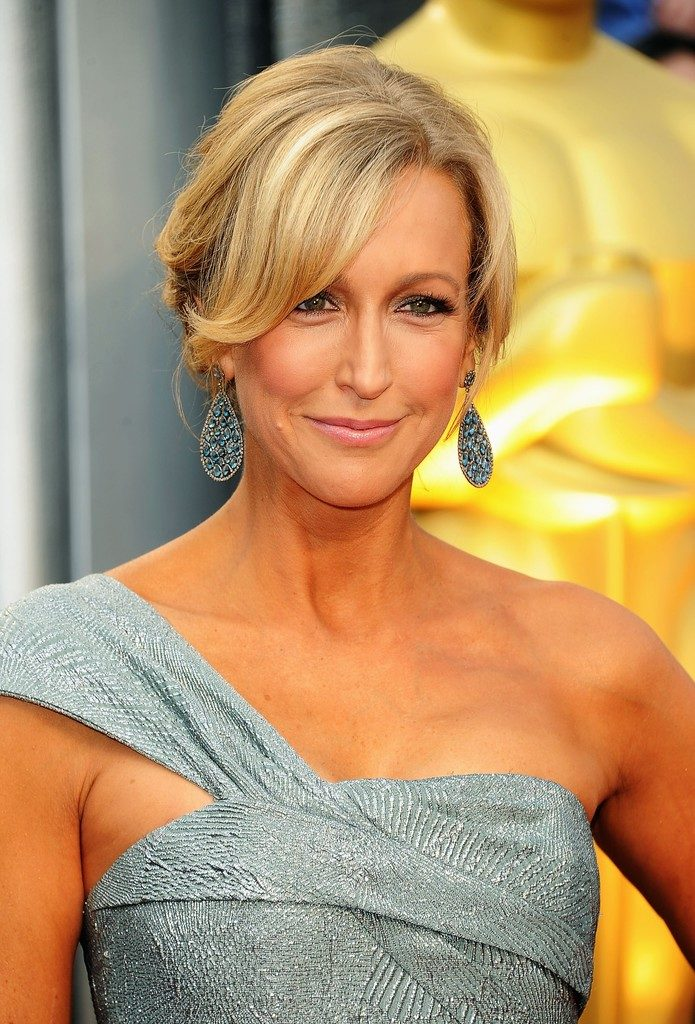 Lara Spencer Pics Gallery