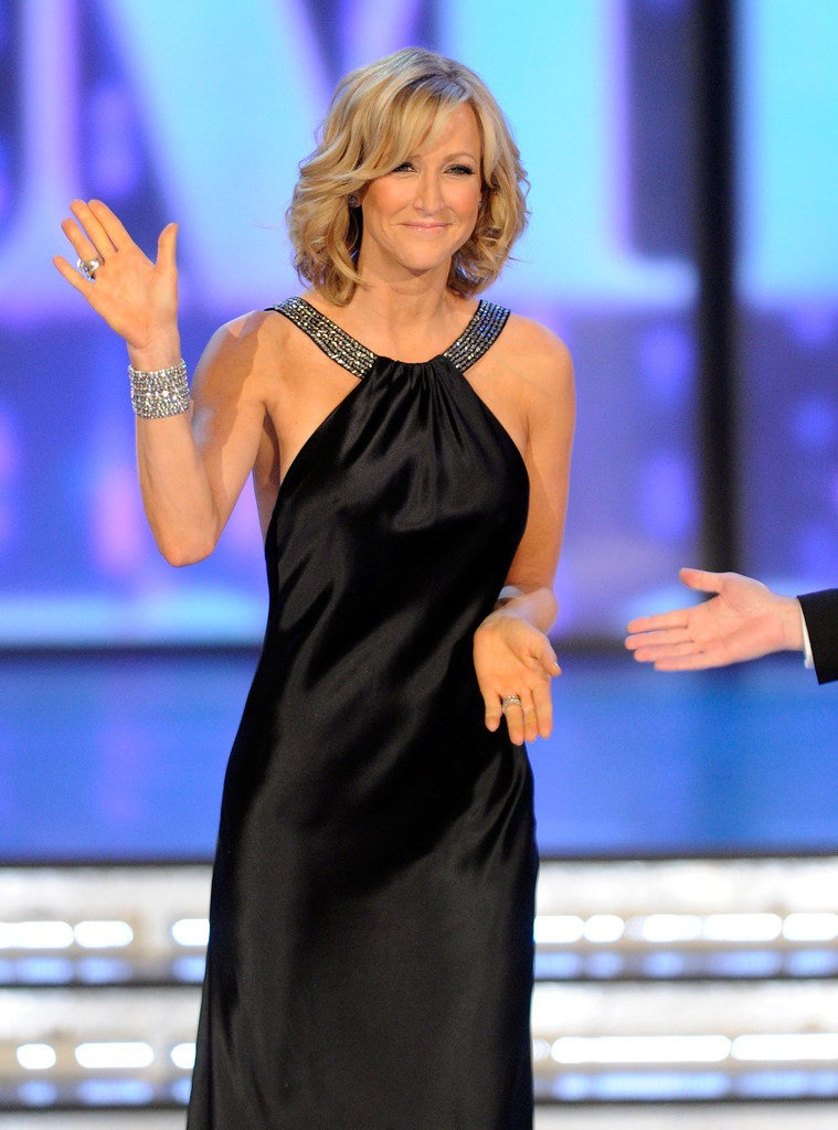 Lara Spencer Rempwalk Photos