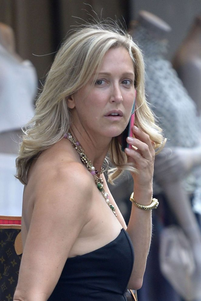 Lara Spencer Without Makeup Wallpapers