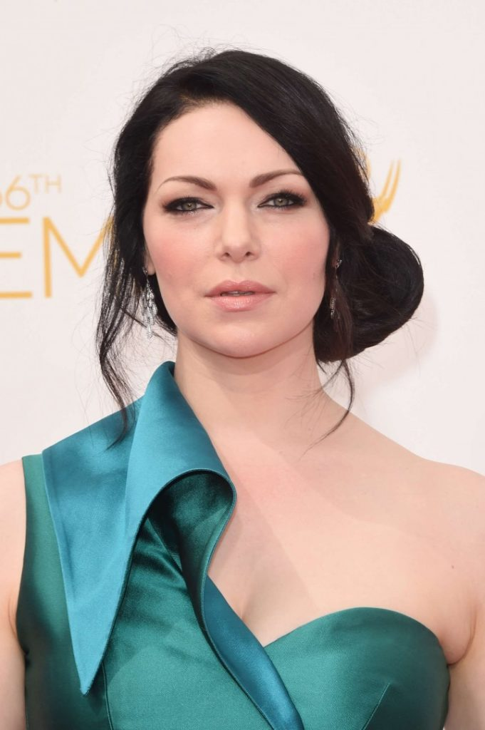 Laura Prepon Bun Images