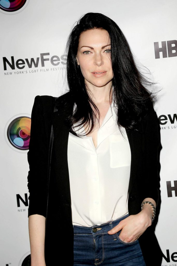 Laura Prepon Jeans Photos