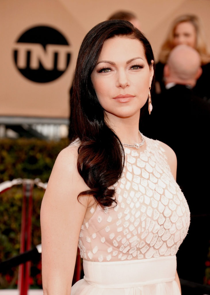 Laura Prepon Makeup Images