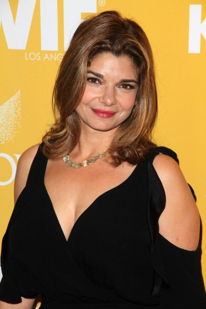 Laura San Giacomo Boobs Wallpapers