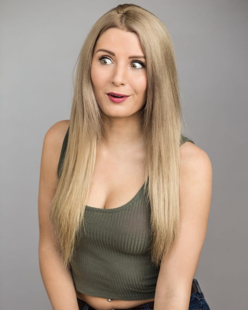 Lauren Southern Boobs Pictures
