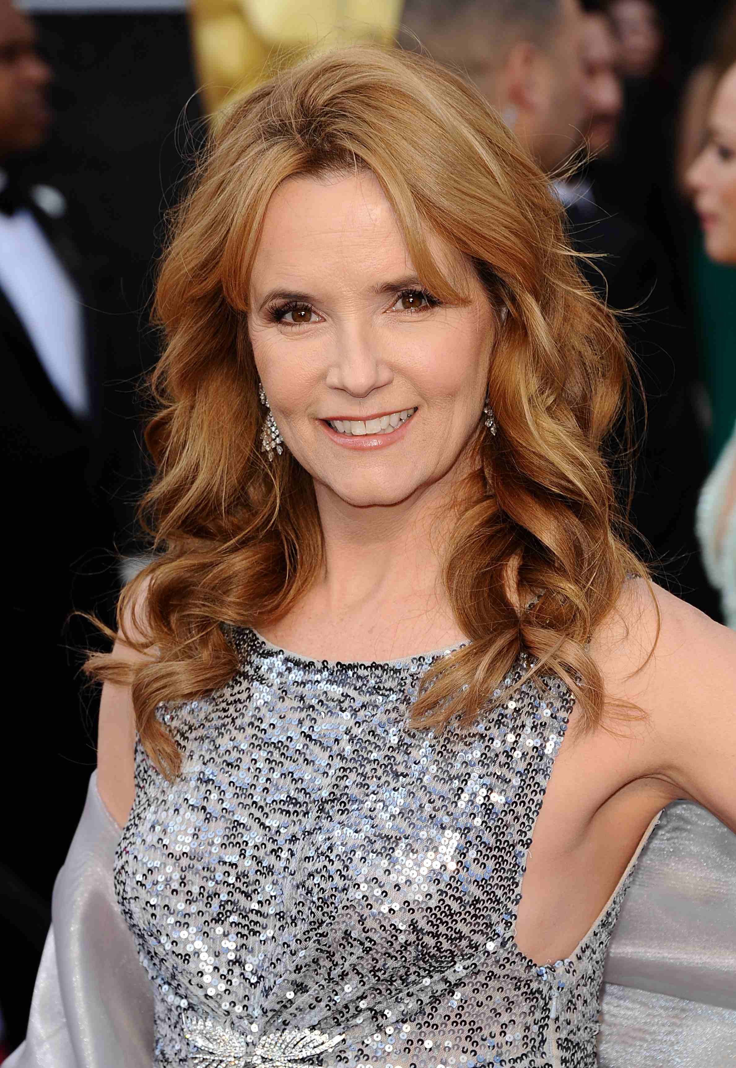 35 Hot Pictures Of Lea Thompson - Sexy Lorraine In Back to