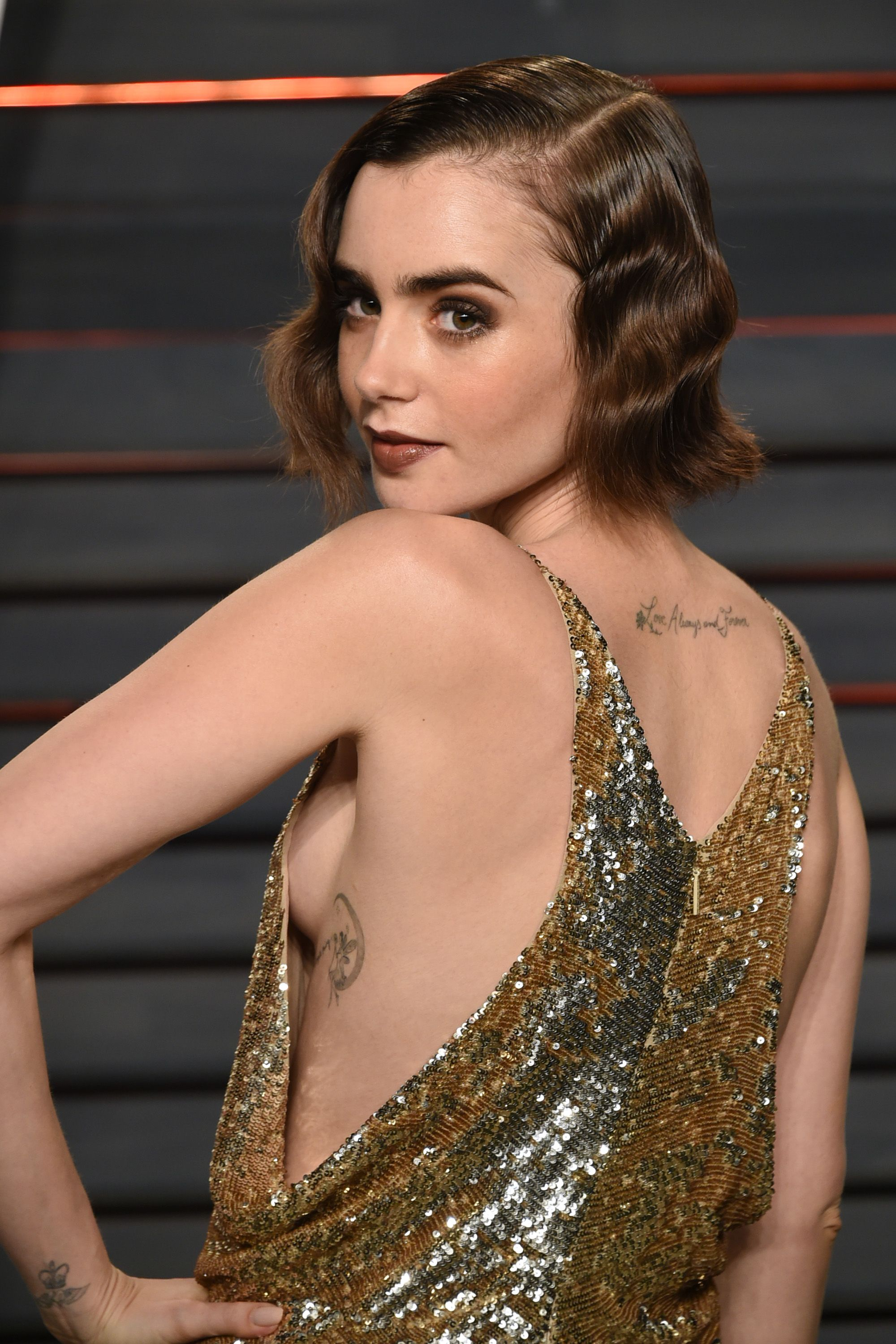 33 Hottest Lily Collins Bikini Pictures Are Really Looks