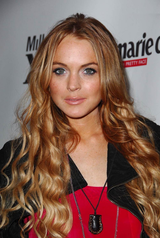 Hot Beautiful Lindsay Lohan | HD Wallpapers