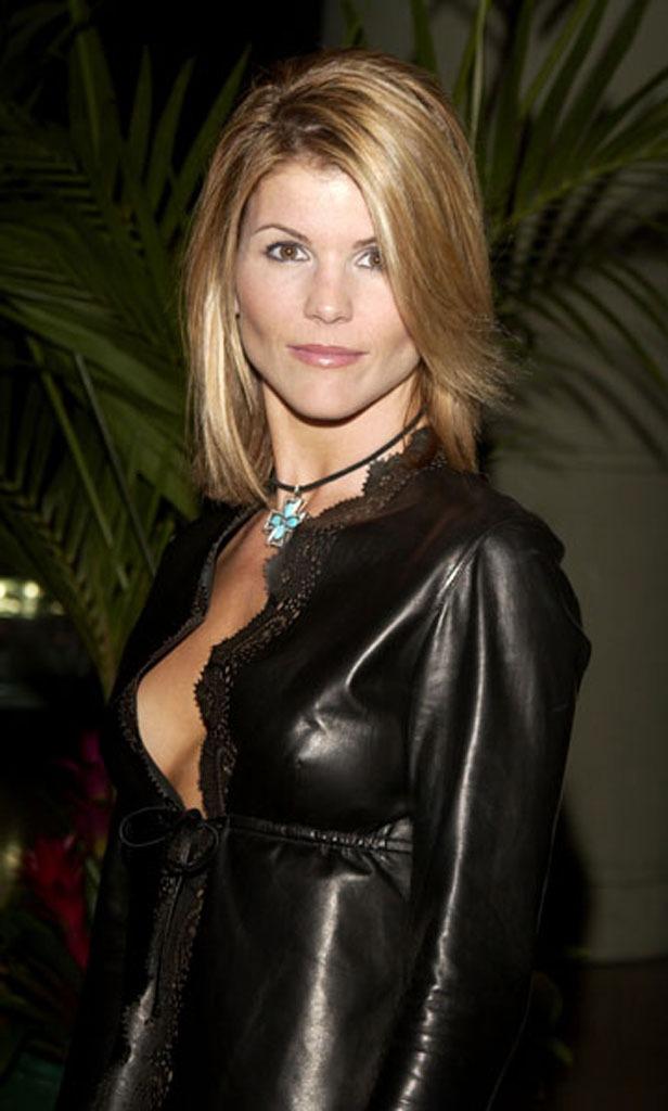 Lori loughlin bikini