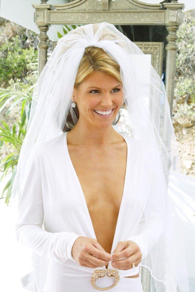Lori Loughlin Marriage Wallpapers