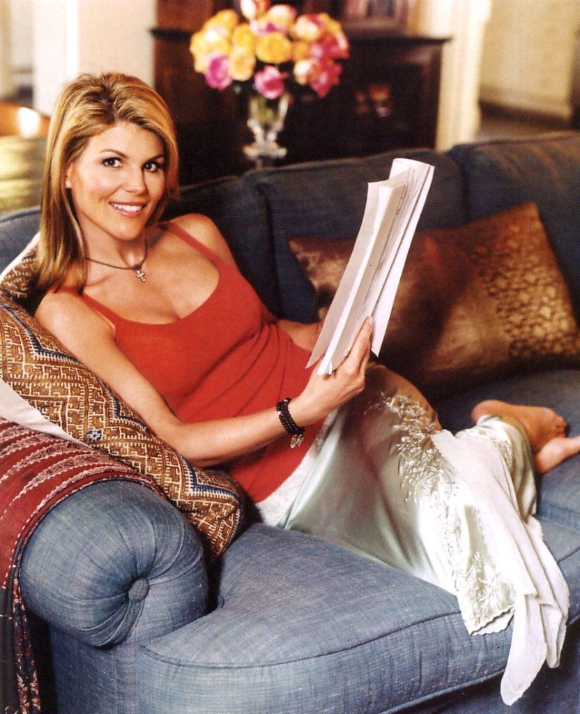 Lori Loughlin Undergarments Pics
