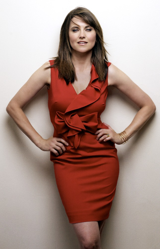 Lucy Lawless Thigh Images