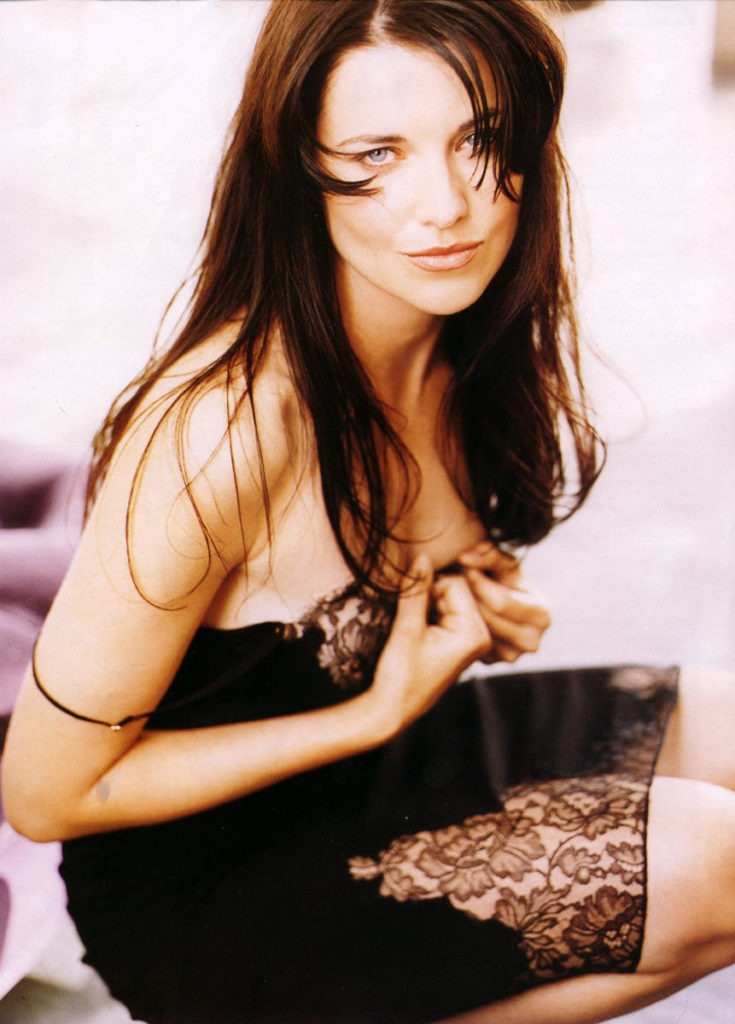 Lucy Lawless Undergarments Photos
