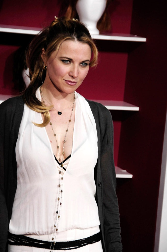 Lucy Lawless Without Makup Pictures