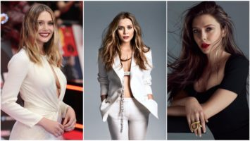 33 Elizabeth Olsen Hot Bikini Pictures – Sexy Marie Sebastian In Oldboy