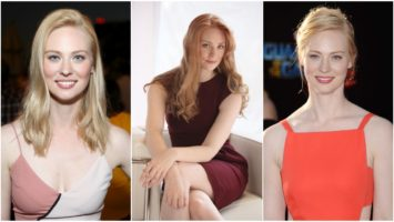 33 Deborah Ann Woll Hot Bikini Pictures Are Shows Her Sexy Feet & Body