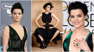 33 Hot Jaimie Alexander Bikini Pictures Expose Her Sexy Haircut & Tattoos