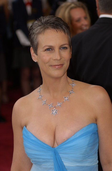 Jamie Lee Curtis Boobs Wallpapers