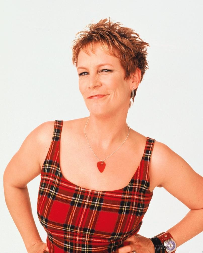 Jamie Lee Curtis Short Hair Pictures