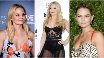 35 Hot Jennifer Morrison Bikini Sexy Pictures – Emma In Once Upon a Time