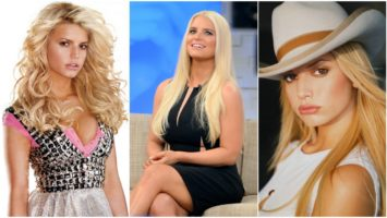 35 Hot Jessica Simpson Sexy Pictures – One of The Famous Singers