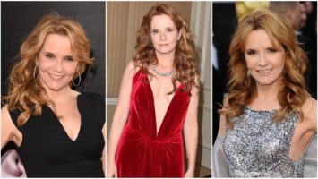 35 Hot Pictures Of Lea Thompson – Sexy Lorraine In Back to the Future