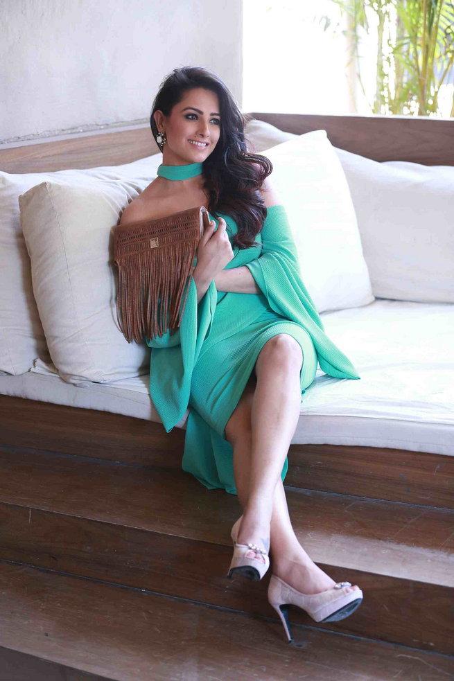 Anita Hassanandani Sexy Images