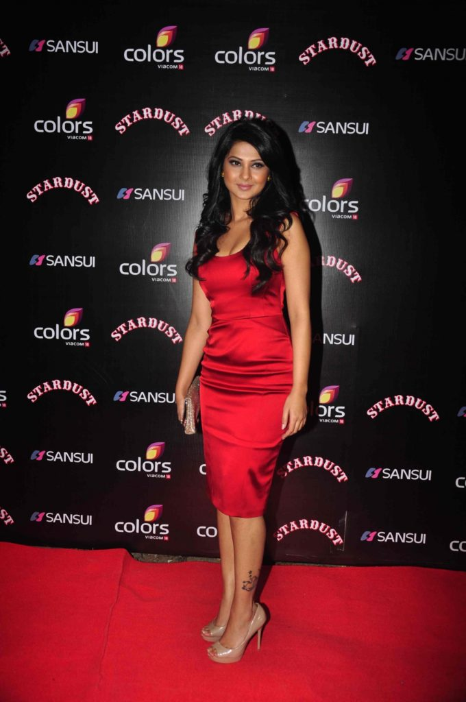 Jennifer Winget Height Weight