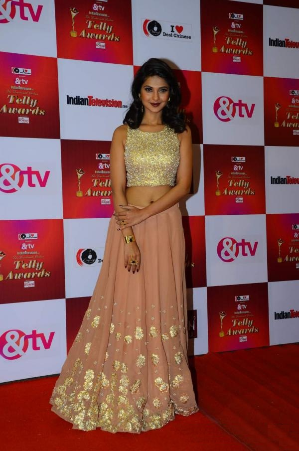 Jennifer Winget Images At Event