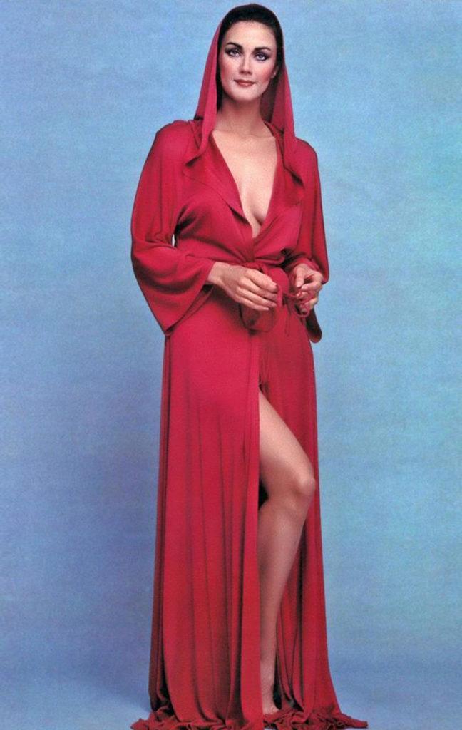 Lynda Carter Legs Pictures