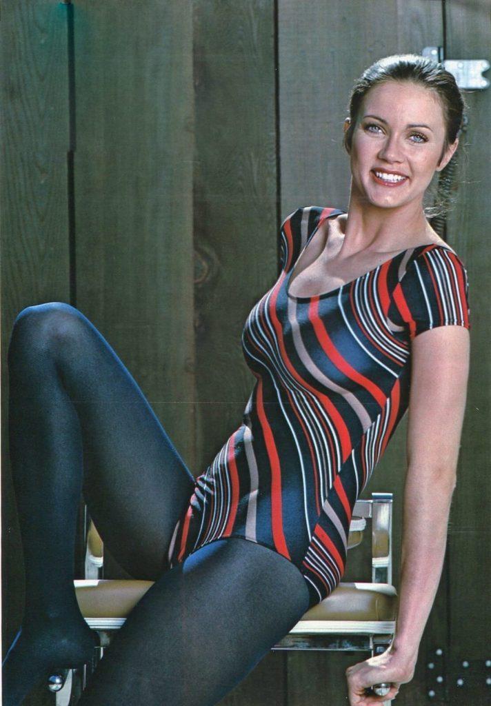 Lynda Carter Pictures