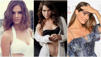 34 Lyndsy Fonseca Hot Pictures – Sexy Penny In  How I Met Your Mother