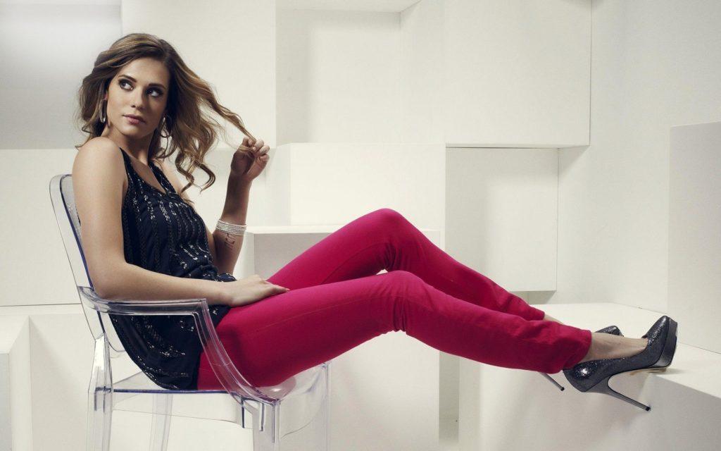 Lyndsy Fonseca Jeans Wallpapers