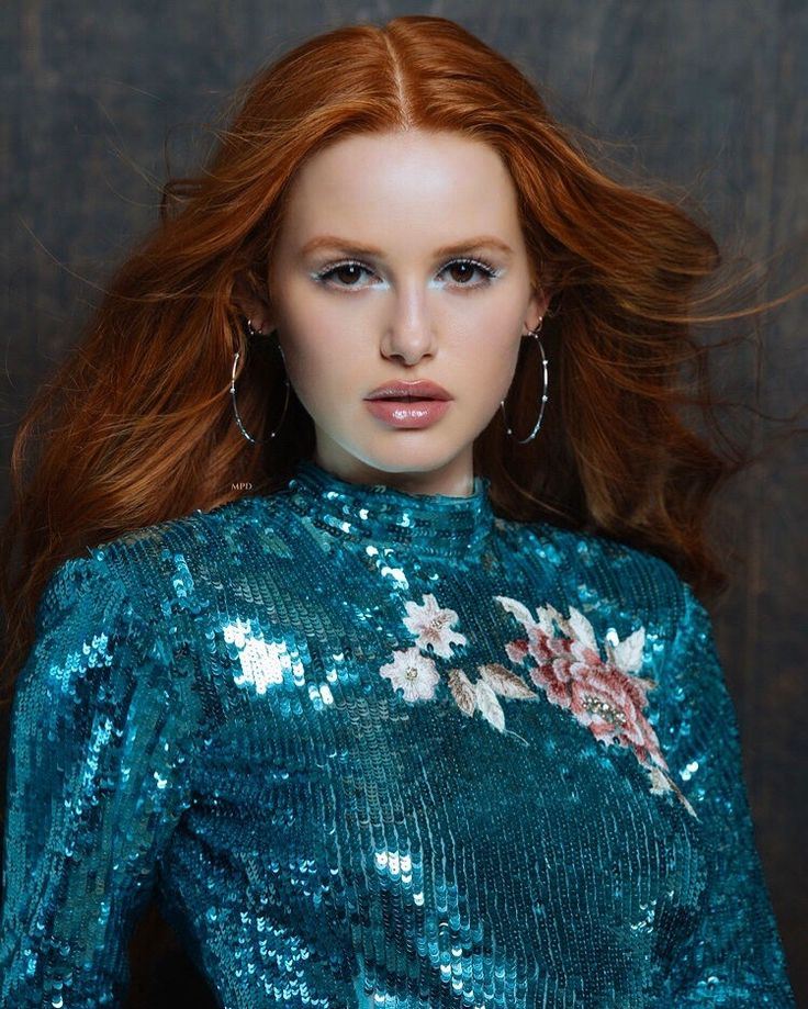 Madelaine Petsch Hot Images