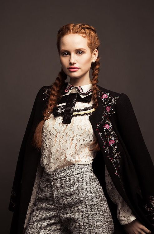 Madelaine Petsch Pictures