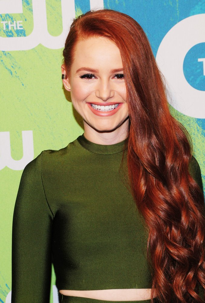 Madelaine Petsch Smile Images