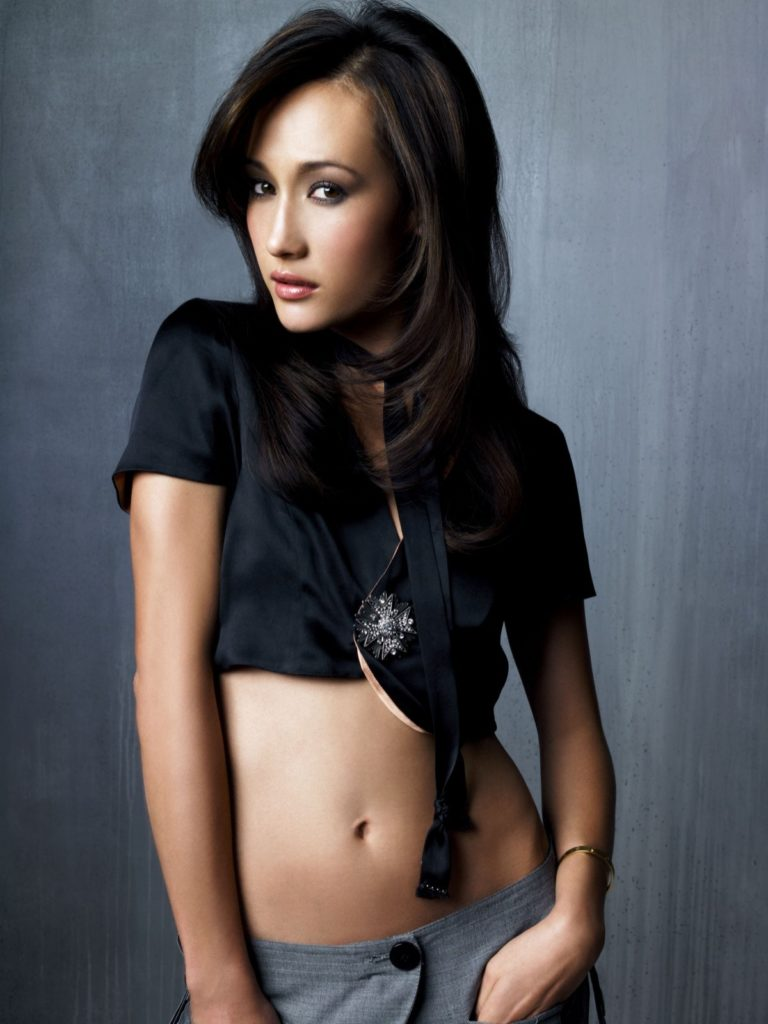 Maggie Q Boyd Pictures