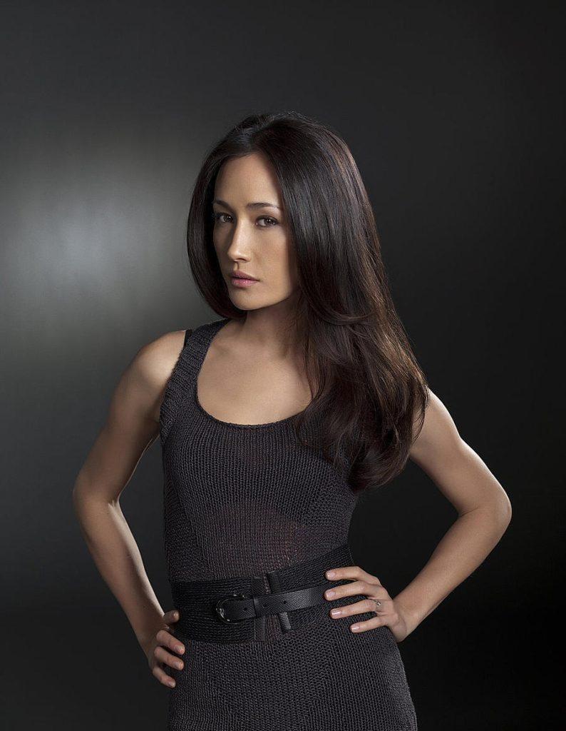 Maggie Q Movie Images