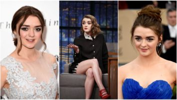 33 Hot Maisie Williams Bikini Beach Pictures – Just Too Sexy Belly Button