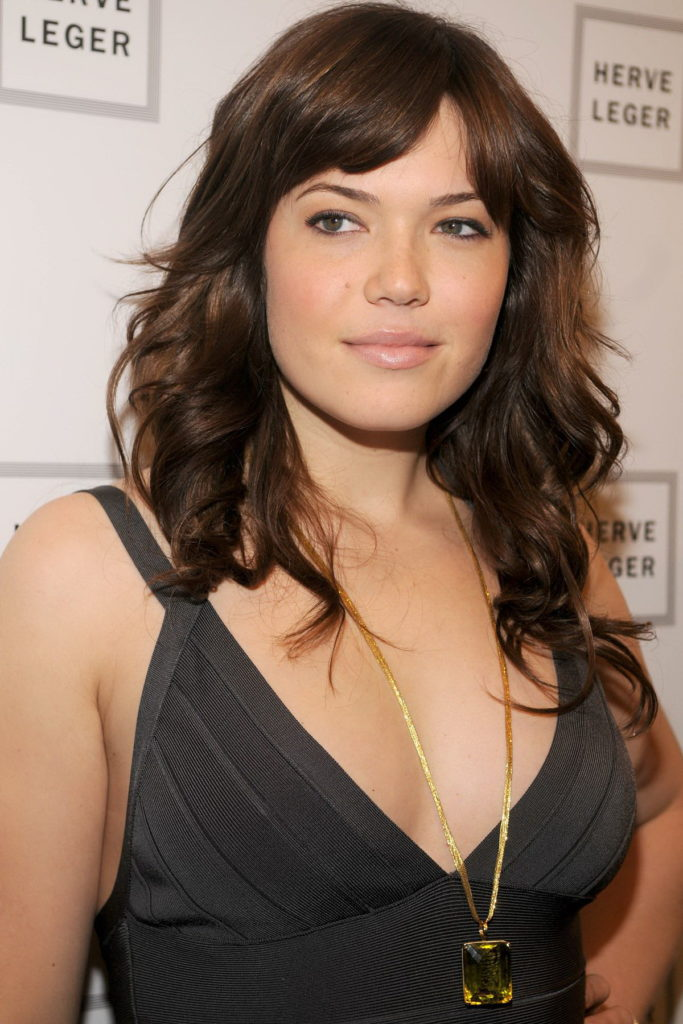Mandy Moore Without Makeup Pics