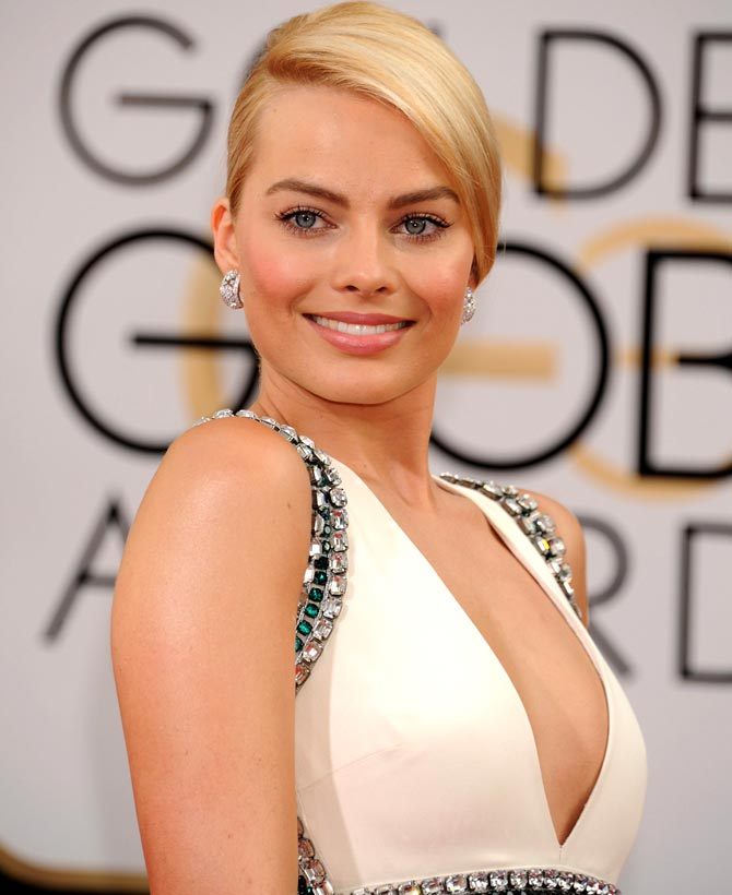 Margot Robbie Bealess Images