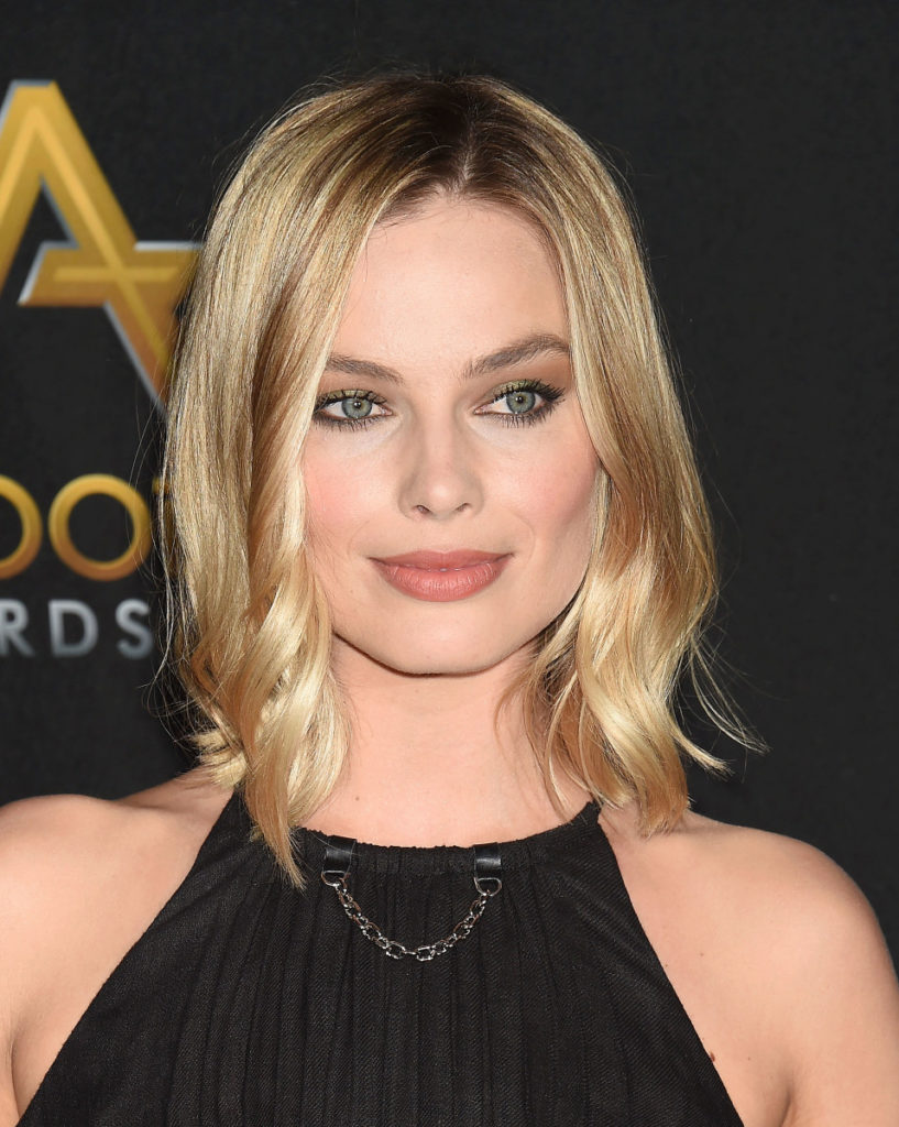 Margot Robbie No Makeup Wallpapers
