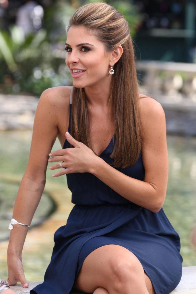 Maria Menounos Sexy Images