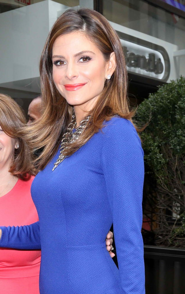 Maria Menounos Smile Images