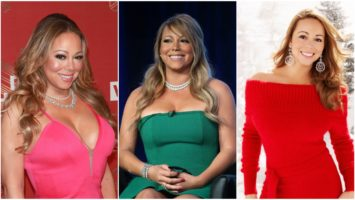 35 Hot Mariah Carey Bikini Pictures Prove She Is One Of The Sexy Singer