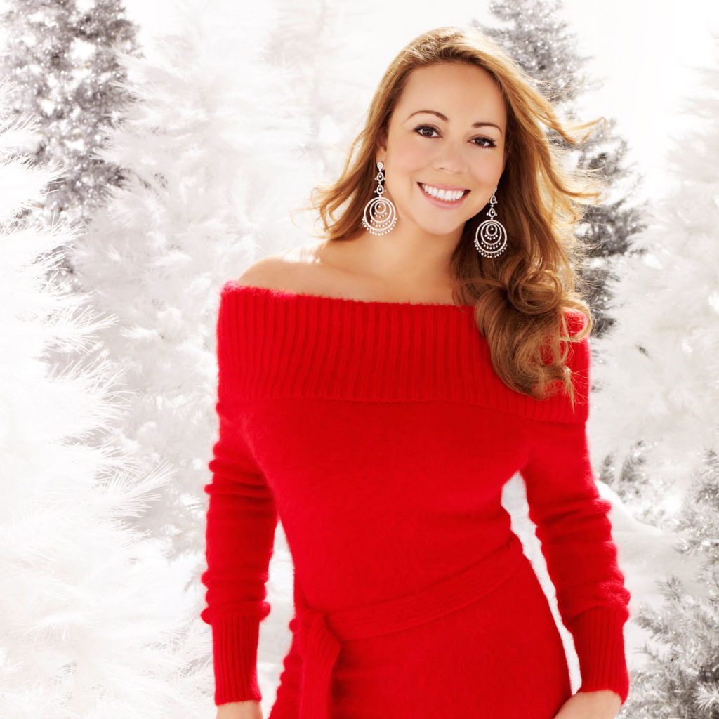 Mariah Carey Diva